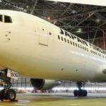 JALカード航空機撮影会