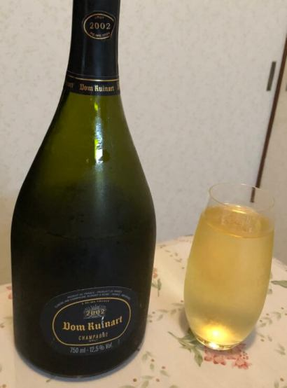 ドン・ルイナール 2002