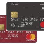 REXカード(Mastercard)