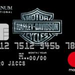 HARLEY|プラチナカード