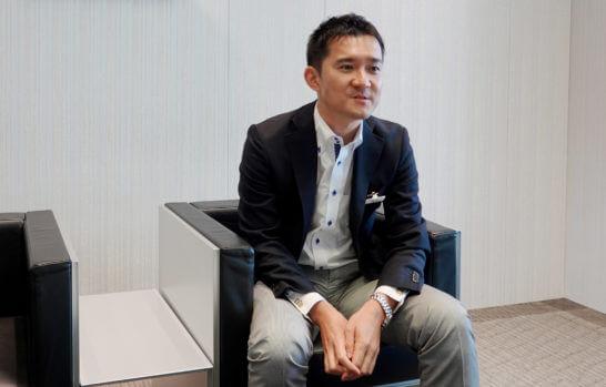 三菱UFJ銀行 リテール事業部 リテールファイナンス業務室 調査役の藤田悠介さん (3)
