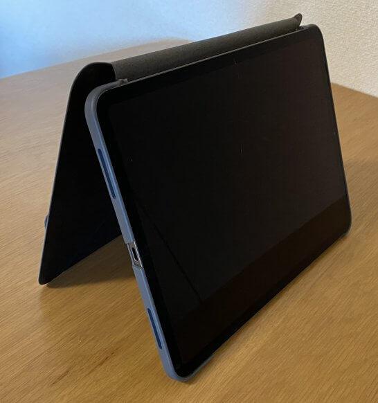 iPad Pro(横置き)
