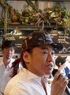 Mr.FARMER 駒沢オリンピック公園店のレセプション