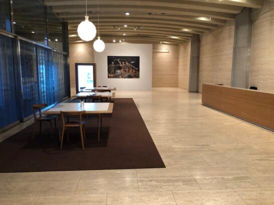 東京国立近代美術館(本館)1F