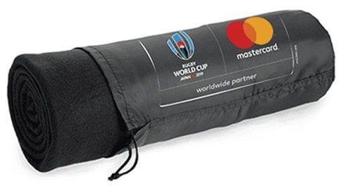 グビーワールドカップ2019「オリジナルブランケット」