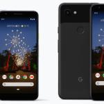 Google Pixel 3a、3a XL