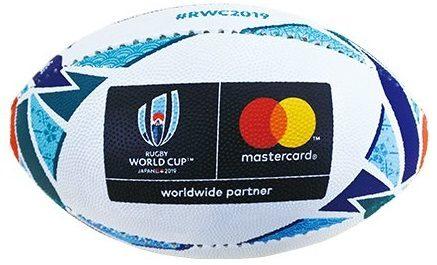 ラグビーワールドカップ2019「レプリカMini ボール」
