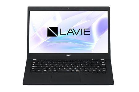 NEC LAVIE Direct PM(X)13.3型フルHD液晶搭載のハイスペックモバイルノートPC