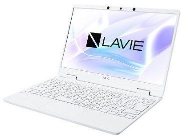 NEC LAVIE Direct NM(12.5型FHD IPS液晶モデル)