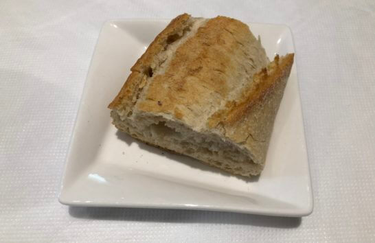 ヴァン・ド・レーブのパン