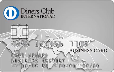 ダイナースクラブ ビジネス・アカウントカード