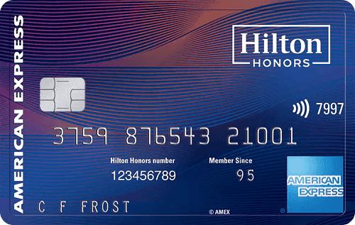 ヒルトン・アメックス・アスパイア・カードを解説!日本での発行開始を期待 - The Goal