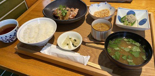 アメックスのSHOP SMALLキャンペーンを利用してレストランで食事 (1)