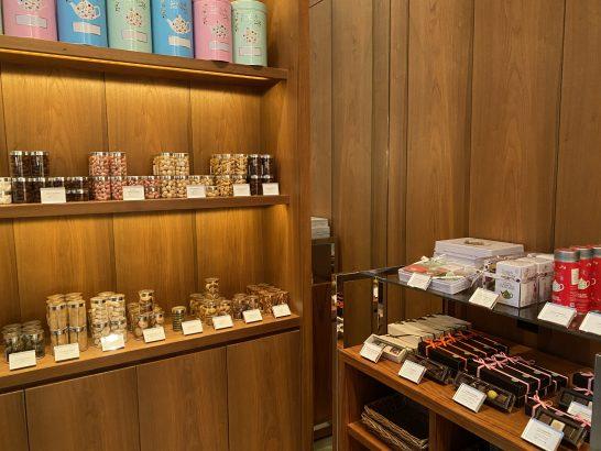 アンダーズ東京のペストリーショップの商品 (1)