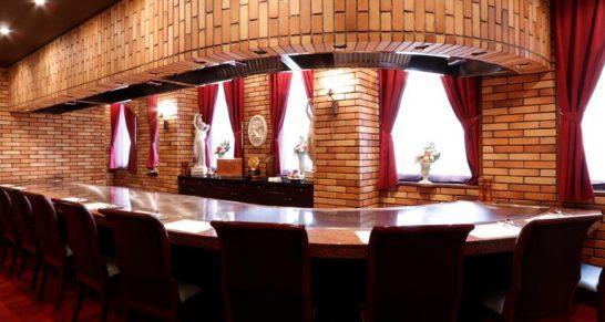 ビフテキのカワムラ 銀座店