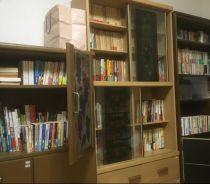 埼玉県ふじみ野市へ古本の出張買取。画集・歴史関連の本ほか1000冊