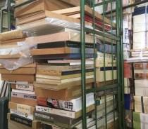 埼玉県狭山市へ古本出張買取。書道専門書,書道道具,書画掛け軸など