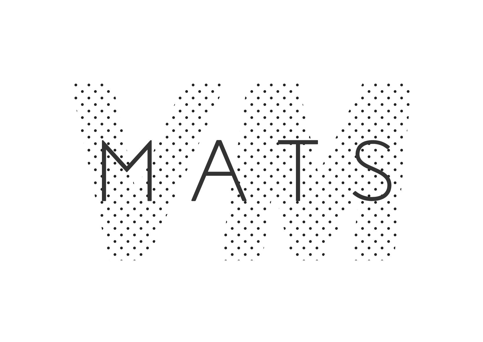 Mats Van Mieghem - Logo