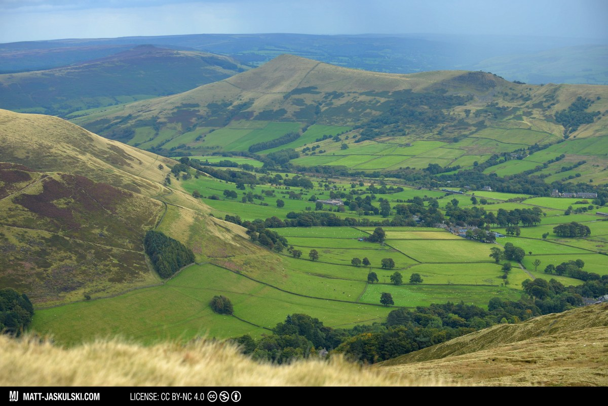 70200mm britain hiking landscape nationalpark natre Nikon peakdistrict travel uk valley