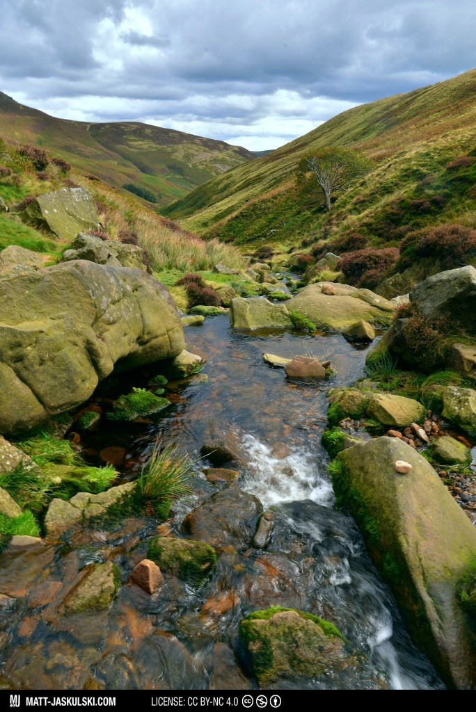 70200mm hiking landscape mountainsbritain nationalpark nature Nikon peakdistrict stream travel uk