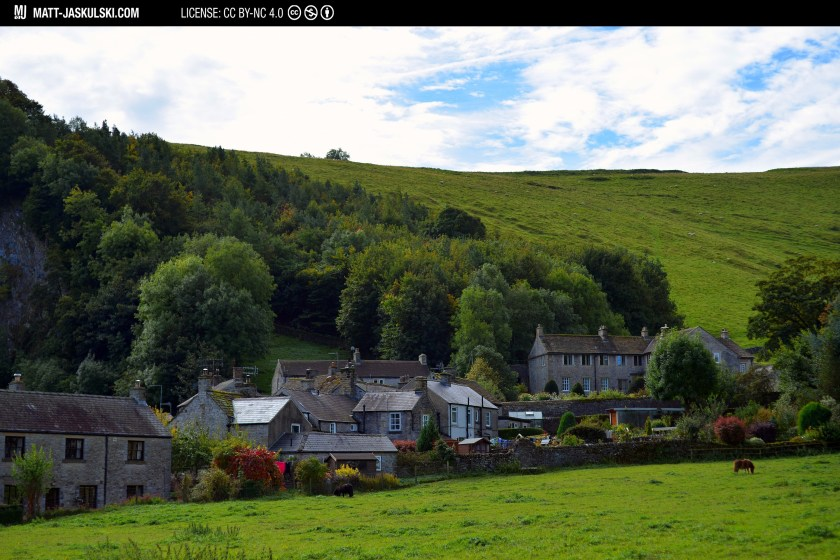 70200mm britain hiking landscape nationalpark Nikon peakdistrict travel uk village
