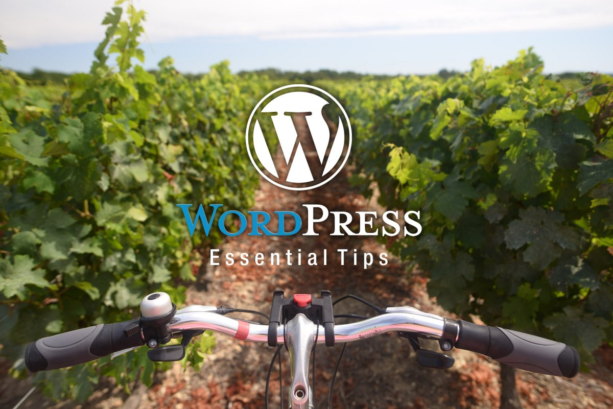 Essential Wordpres Tips: Add tags to images and attachments and include them in HTML for SEO purposes html php programming seo web wordpress