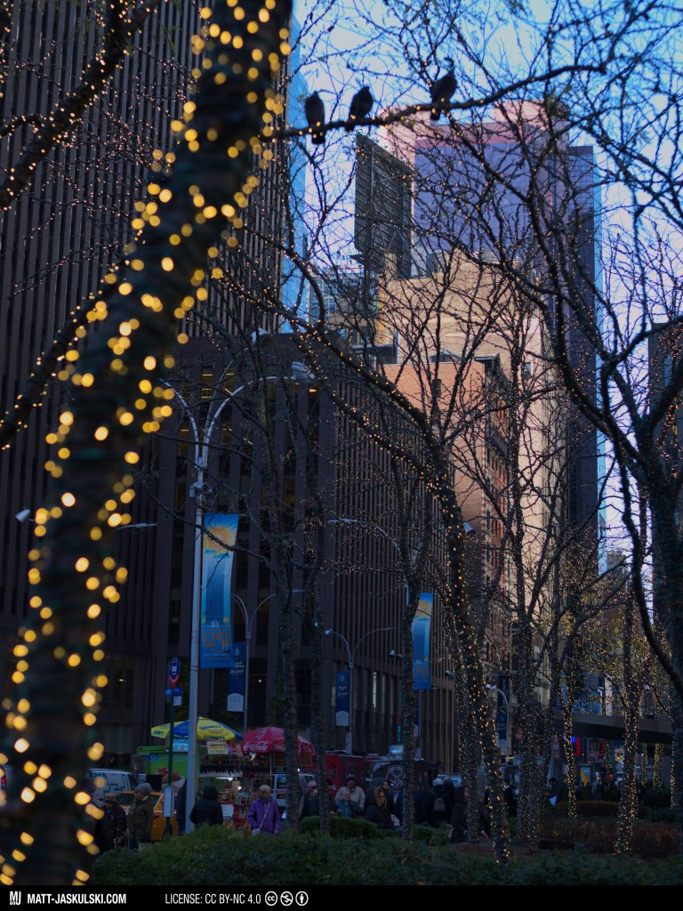 architecture christmas city colour d800 newyork newyorkcity Nikon nikonphotography nyc street streetphoto urban