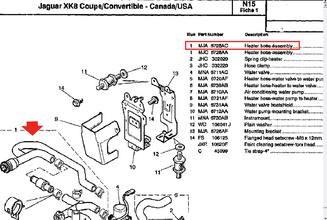 hight resolution of jaguar s type engine jaguar f type engine diagram for 03 jaguar x type engine 2004