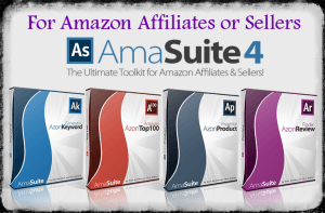 Amasuite 4 - Affiliate or Sellers - with border