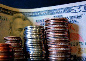 Passive Income Report March 2014