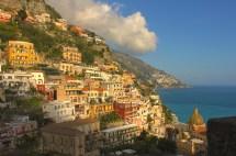 Italy Sorrento And Surroundings Matt Alli' Walkabout