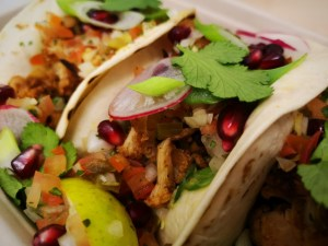 Eat Street Tacos