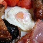 Bluebells Café, Wootton