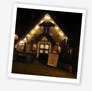 The Crab Inn, Shanklin