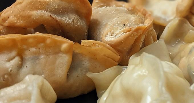 Dumpling Dumpling delivery