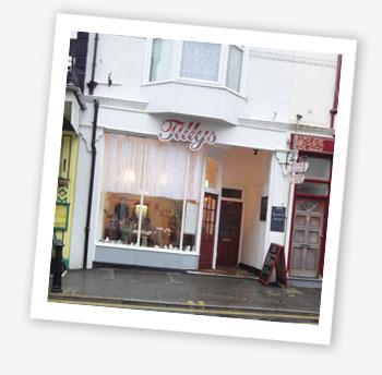 Tilly's Café