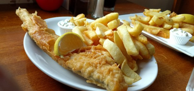 Wights Fish and Chips