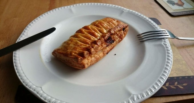 Salmon lattice
