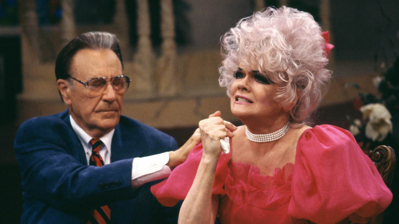 Matt and Lauries Statement on the Passing of Jan Crouch