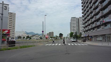 '09夏休み北海道旅行PartⅢ