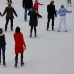アイススケート!東京デートのおススメはココ!