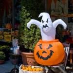 ハロウィンかぼちゃの名前ジャック・オー・ランタンの3つの秘密
