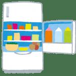冷蔵庫のサイズって家族の人数で選ぶもの?急に壊れて大変なんだけど