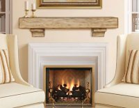 Clever Ways To Upgrade Your Fireplace - Mattar Property ...