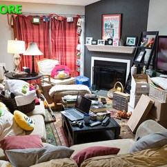 Organizing A Living Room Color Ideas With Grey Before After Photos Westchester And Fairfield Ct We Also Provide Design Storage Layouts So You Can Have No Clutter