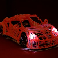 3Doodler RC Car