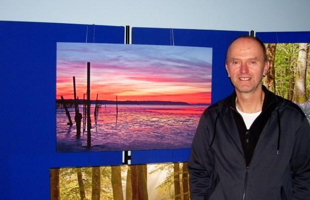 Brian Chant - wildlife photographer