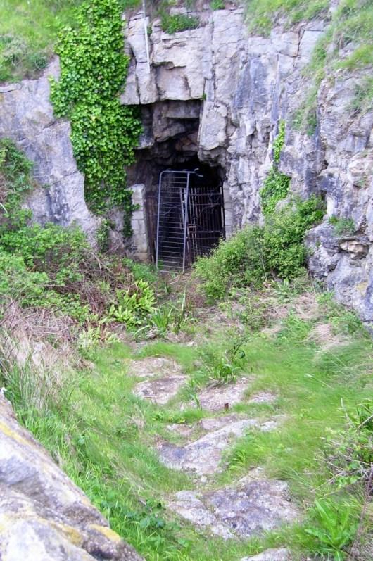 Caves Durlston