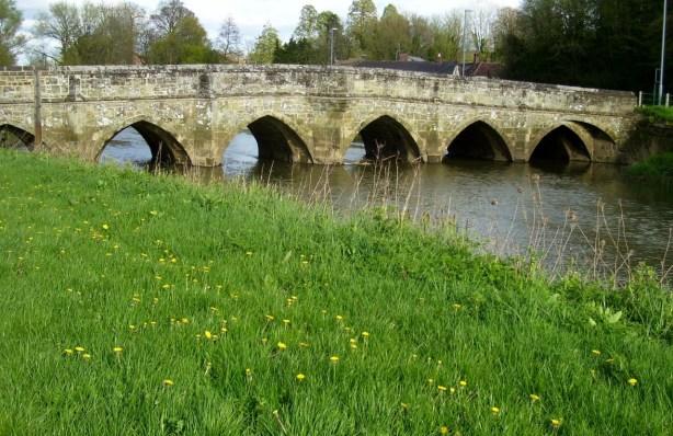 Stur Bridge