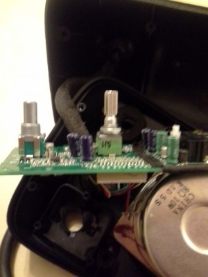 Repairing Logitech Z623 Speakers  Matt Bilsky